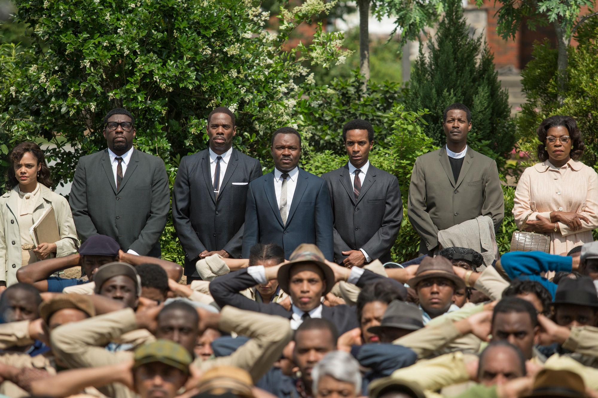 Selma (Ava DuVernay, 2014) – ★★★★1/2