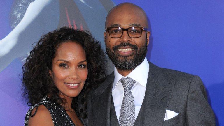 Nafessa Williams Parents