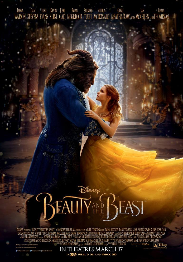 Celine Dion To Perform New Song How Does A Moment Last Forever For Disney S Beauty And The Beast Blackfilm Com Black Movies Television And Theatre News