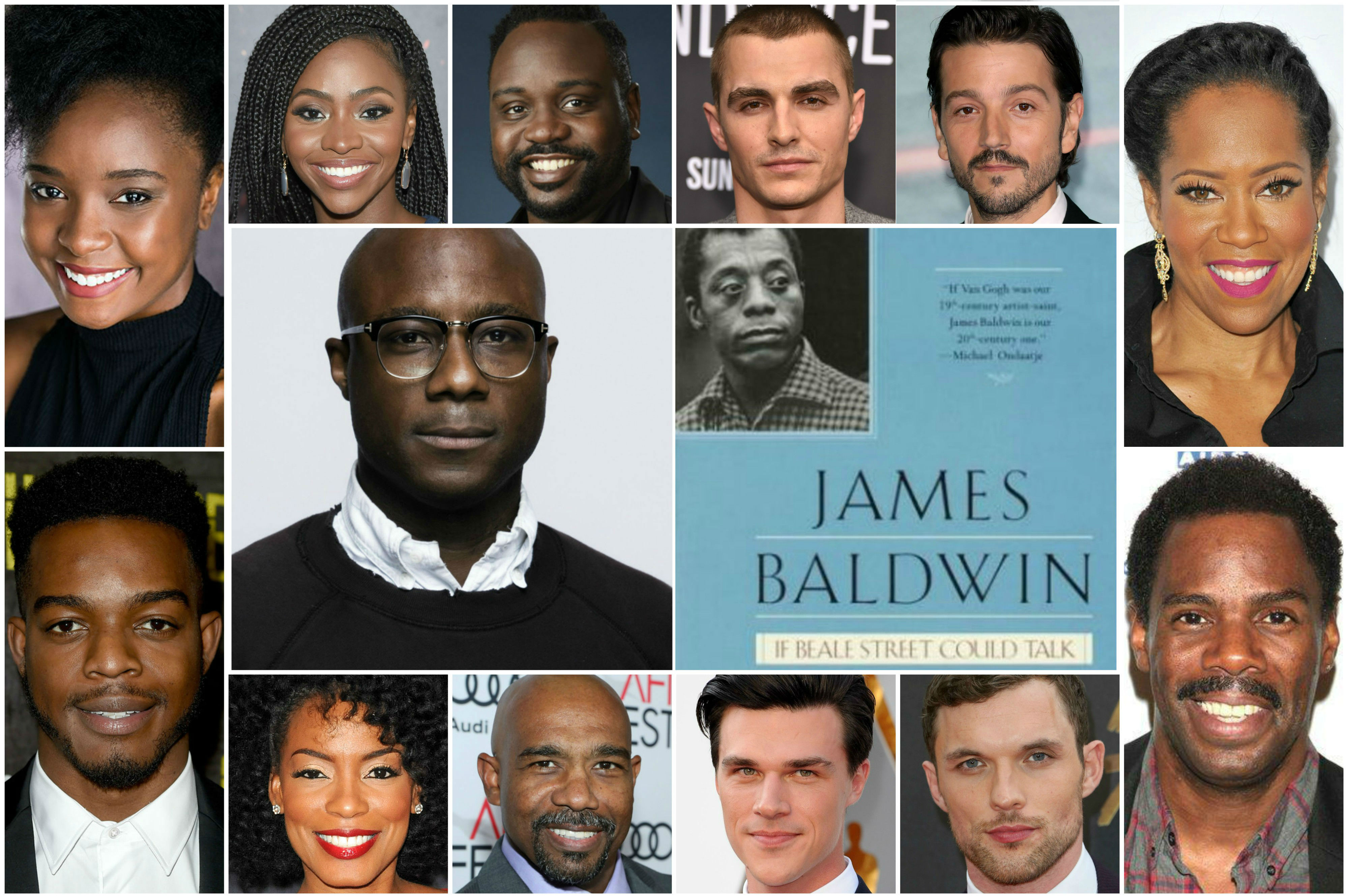 Image result for if beale street could talk new york film festival