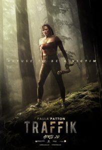 Exclusive: Paula Patton Talks Traffik