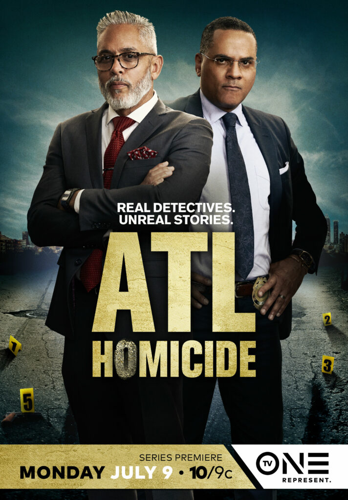 TV One's New True Crime Series ATL Homicide To Premiere ...