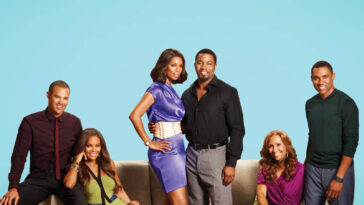 Tyler Perry's For Better Or Worse - Blackfilm - Black Movies