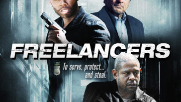 Freelancers Archives Blackfilm Black Movies Television And