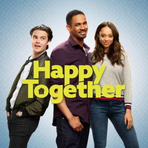 Happy together 2018 Download Junior sub indo