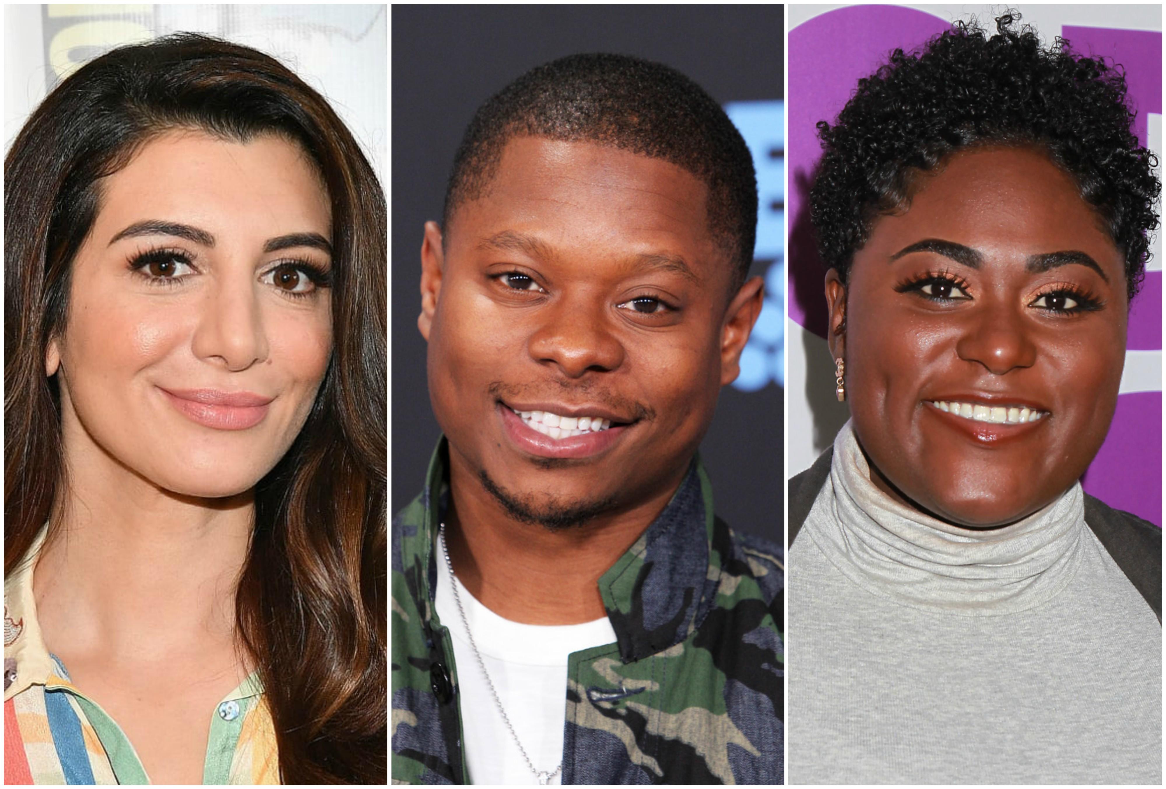 Nasim Pedrad Jason Mitchell Danielle Brooks To Star In Netflix Rom Com Desperados Blackfilm Com Black Movies Television And Theatre News