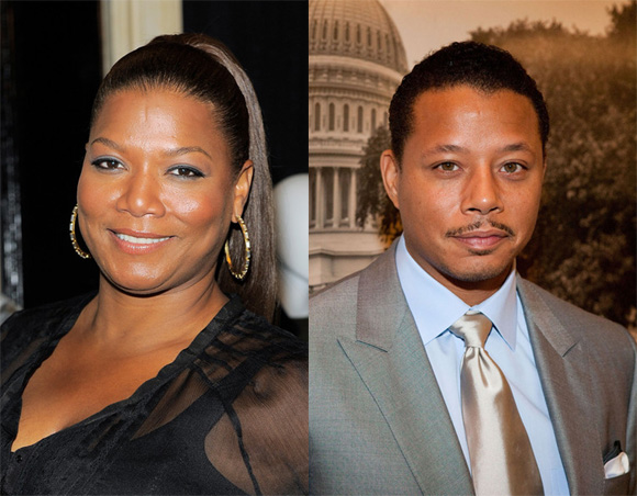 Queen Latifah Terrence Howard To Star In House Of Bodies