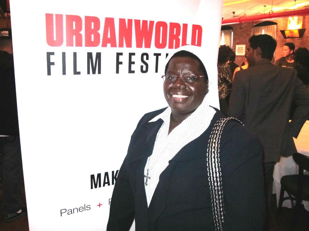 Black History Month Film Festival at Berkeley City College ...  |Black Film Festival 2014