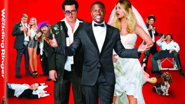 Wedding Ringer Cast.Poster For The Wedding Ringer With Kevin Hart Josh Gad Blackfilm