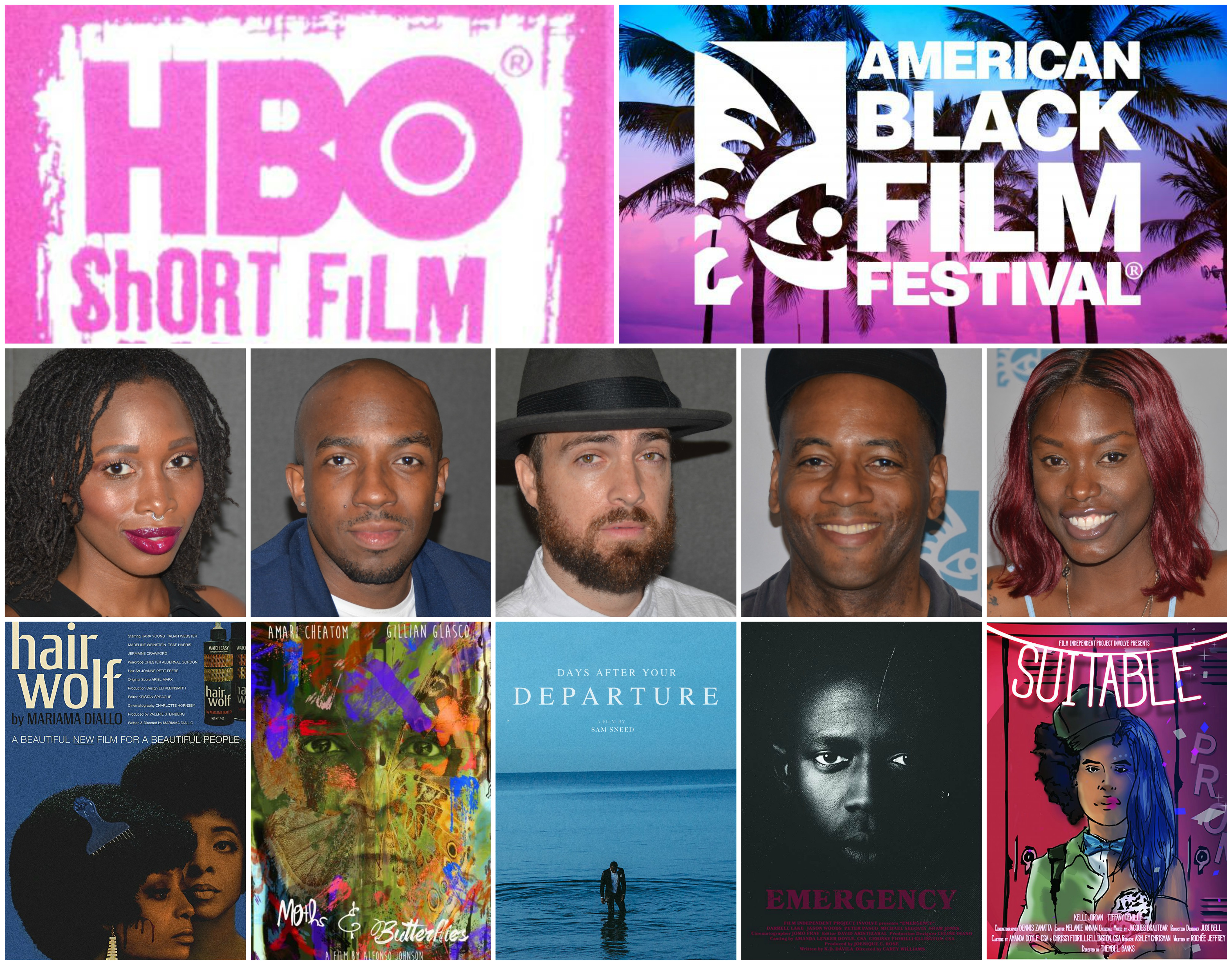 ABFF's 2018 HBO Short Film Competition Now Streaming On HBO