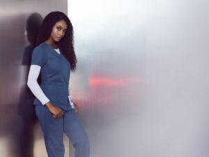 Yaya DaCosta Talks Chicago Med's Season 4 Finale - Blackfilm