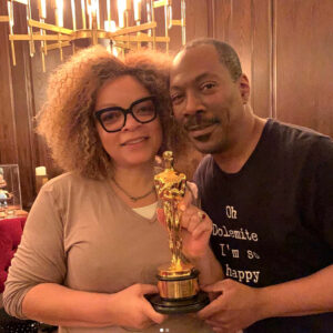 Oscar Winner Ruth E Carter Named Costume Designer For Coming To America 2 Blackfilm Com Black Movies Television And Theatre News