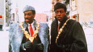 Oscar Winner Ruth E Carter Named Costume Designer For Coming To America 2 Blackfilm Com Black Movies Television And Theatre News