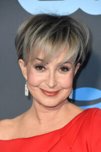 "Exclusive: Annie Potts Talks ""Toy Story 4"" - Blackfilm ...Annie Potts 2013"