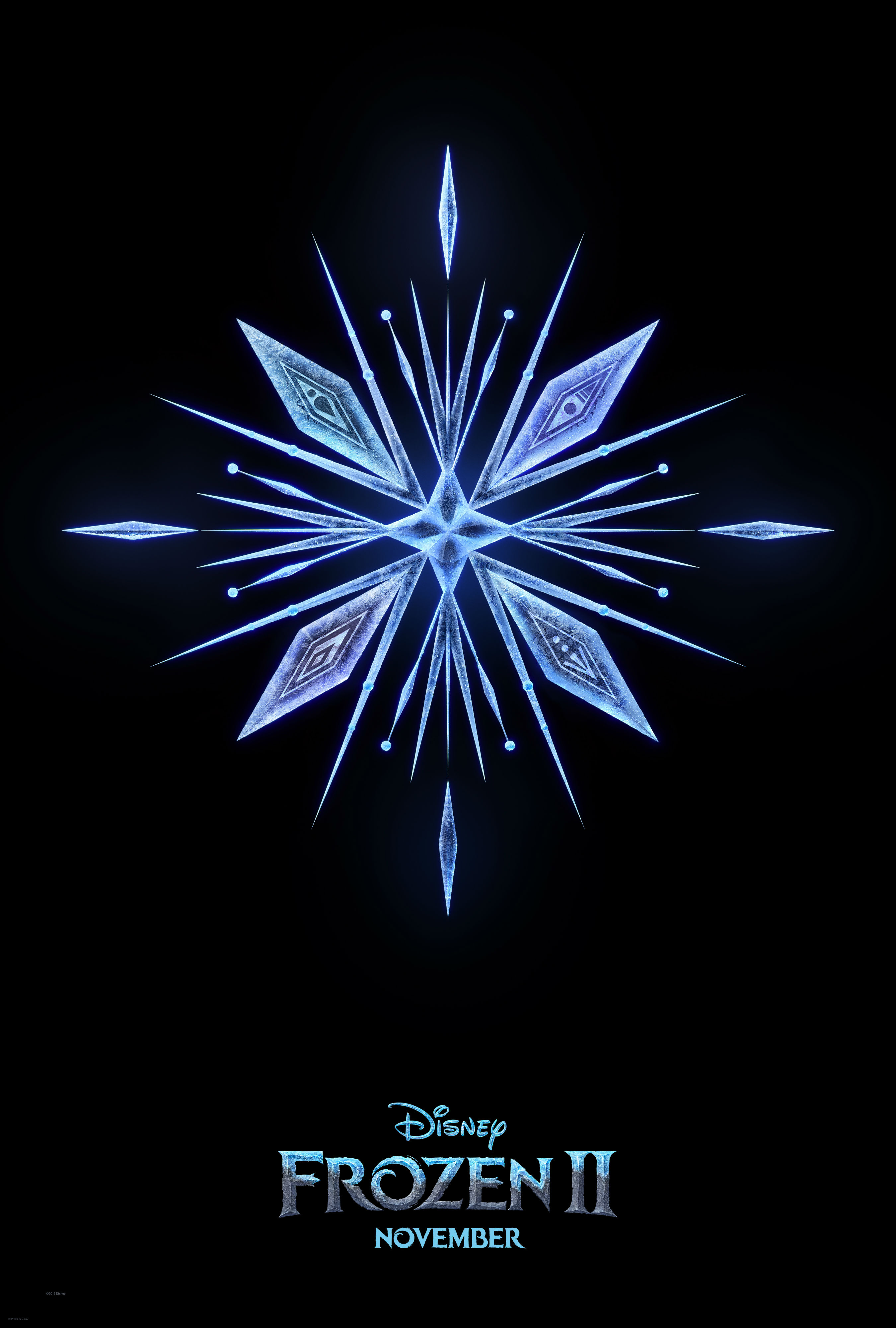 New Trailer Photos For Frozen 2 Blackfilm Com Black Movies Television And Theatre News