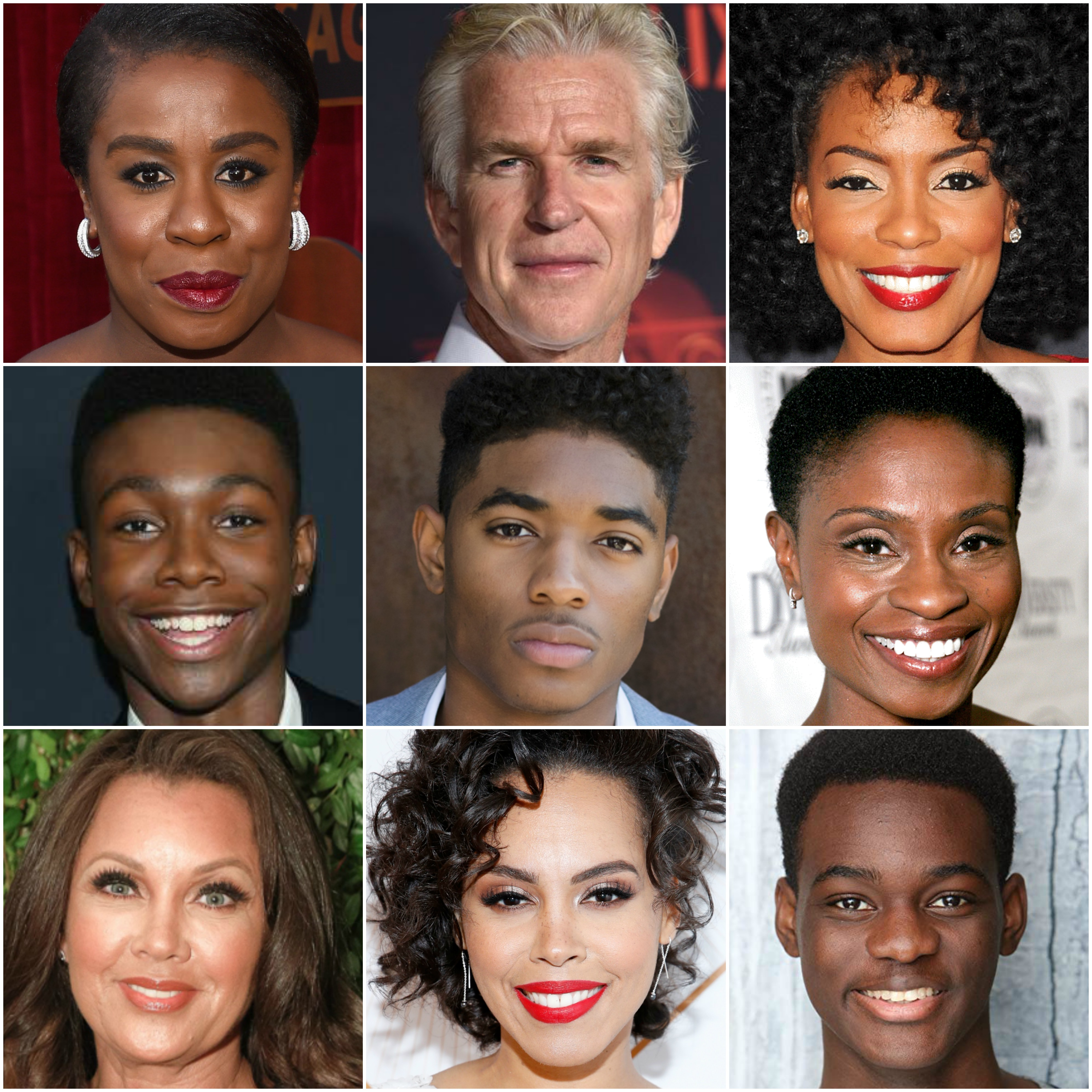 Vertical Entertainment To Release Miss Virginia Starring Uzo
