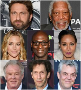 cast of the angel has fallen