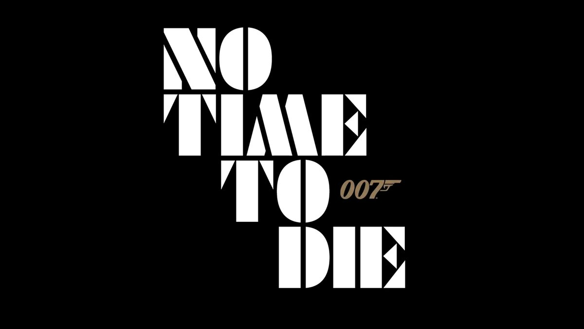 427 Lashana Lynch 007 No Time to Die 2020 Movie Poster 32x48 27x40 Art