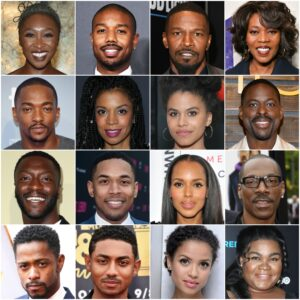TIFF 2019 Films Featuring and Directed By Black Talent