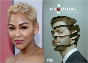 Meagan Good To Recur In Fox Drama Series Prodigal Son Blackfilm Com Black Movies Television And Theatre News