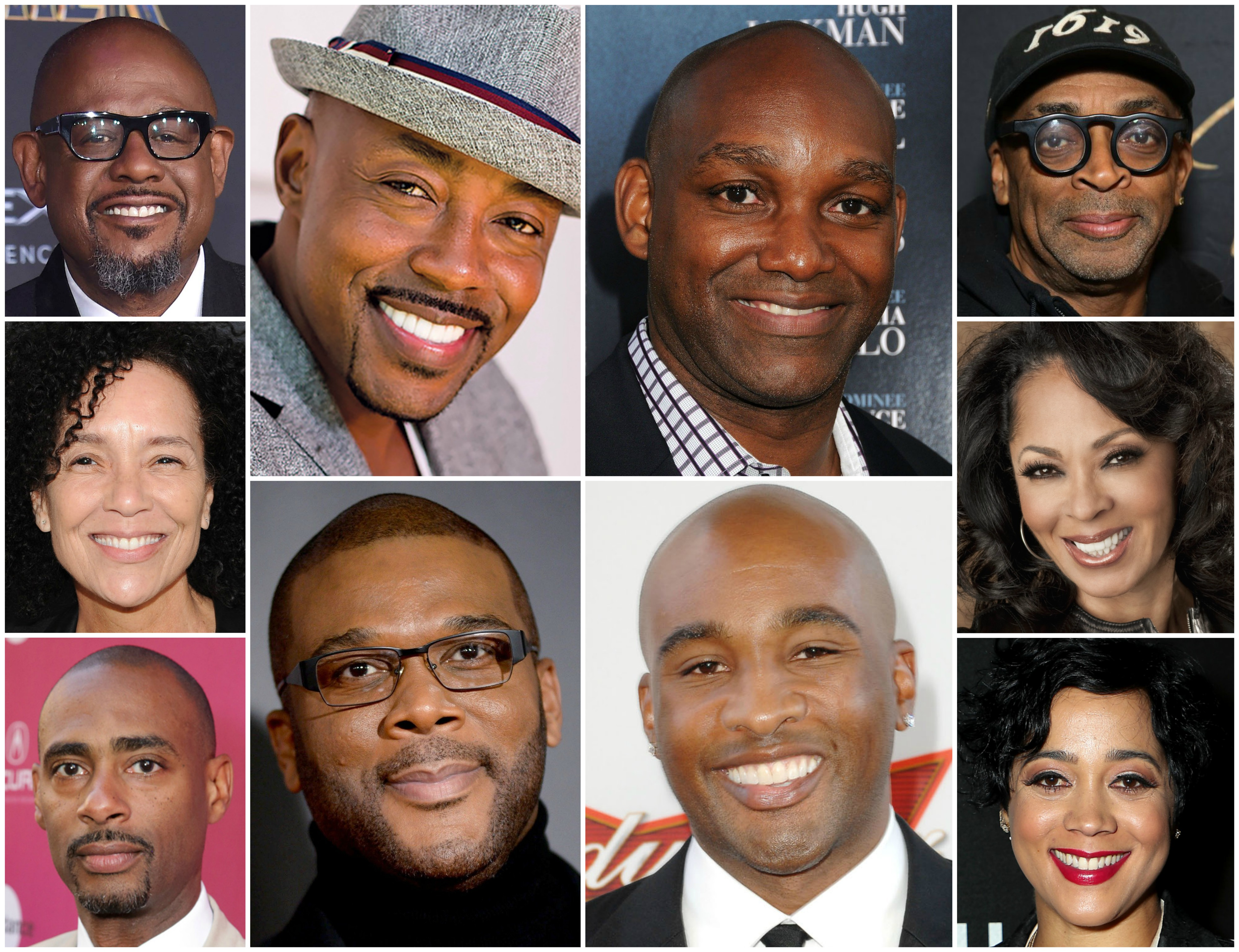 Angela Nicholas Movies blackfilm's top ten african-american film producers of
