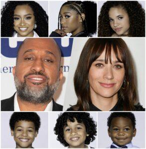 the twilight zone 2020 cast