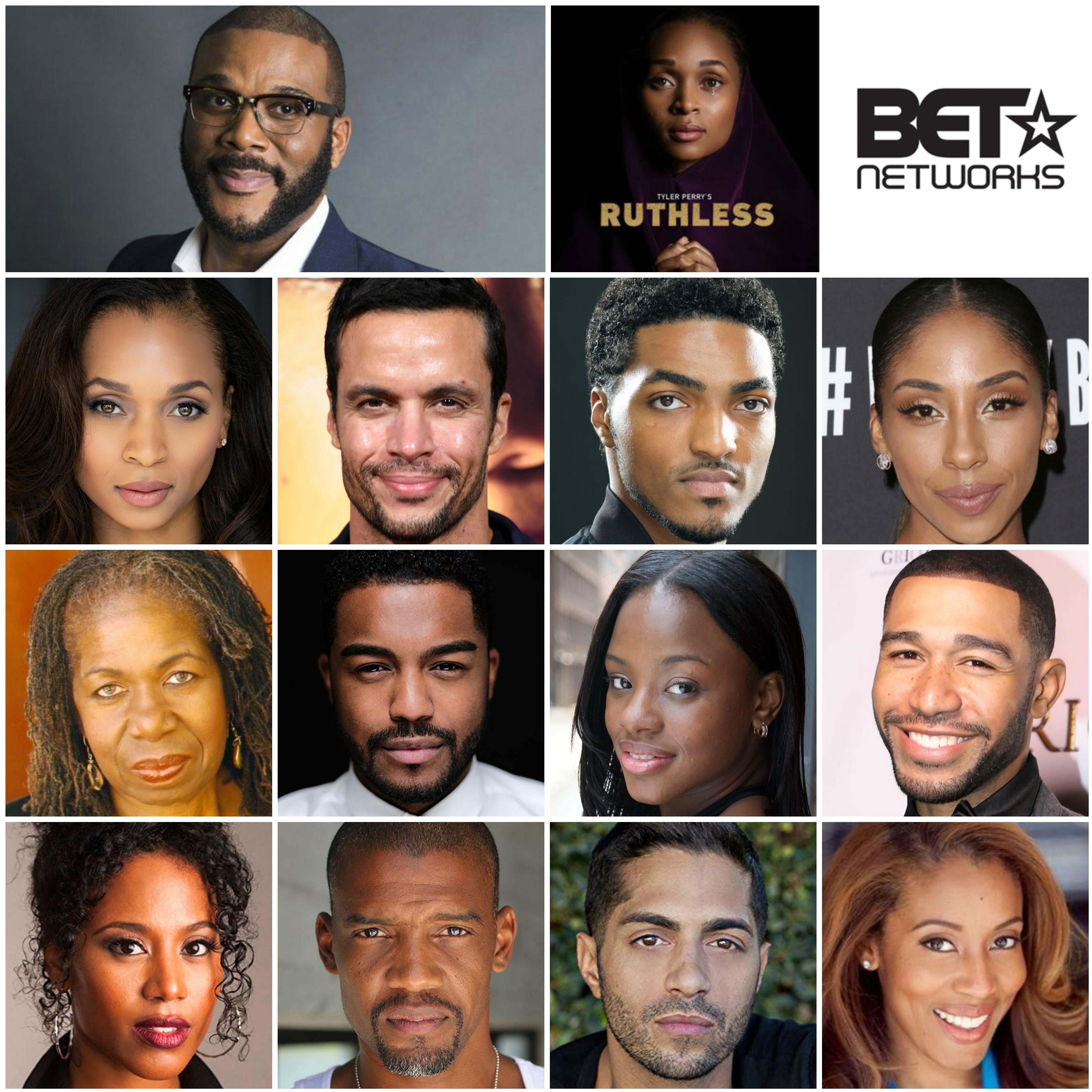 Whos puerto kid on bet new show free tips for sports betting