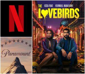 Netflix Picks Up Issa Rae Film The Lovebirds From Paramount