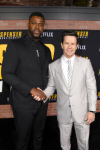Exclusive Winston Duke Talks Spenser Confidential Playing Hawk Working With Mark Wahlberg Blackfilm Com Black Movies Television And Theatre News