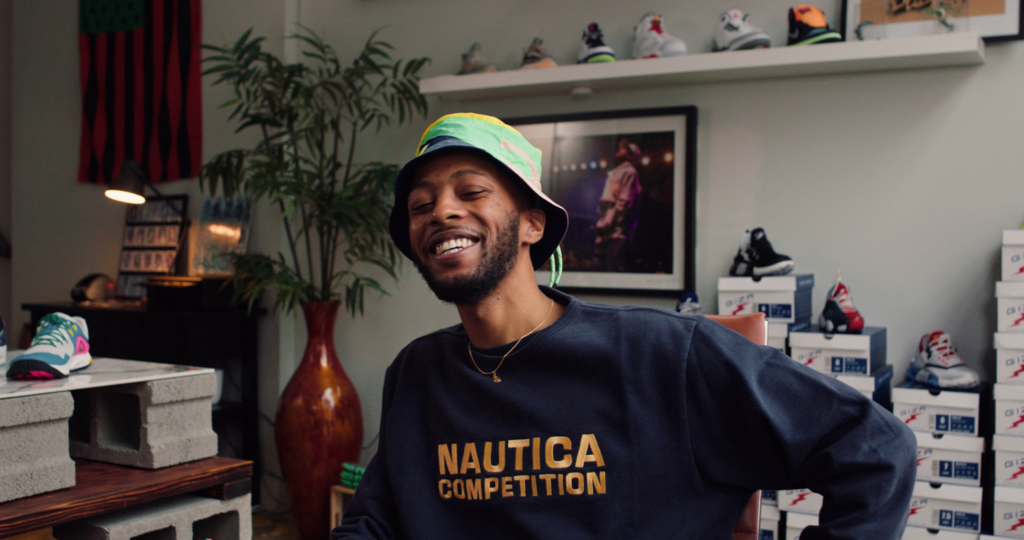 Vimeo & Mailchimp Presents Lend Voice to Black Businesses with 'Stories