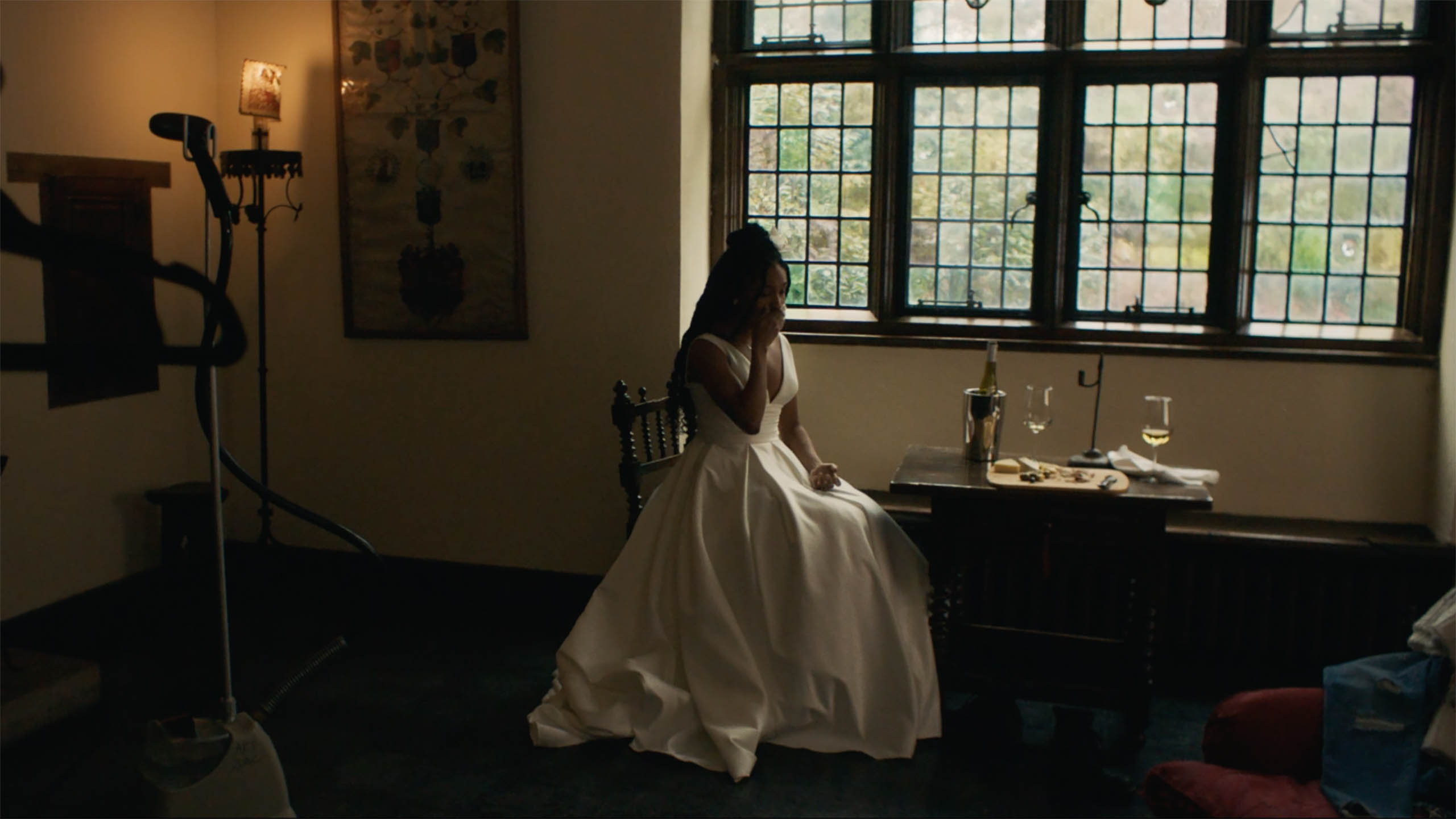Sundance Shorts Review: 'White Wedding' by Melody C. Roscher ...