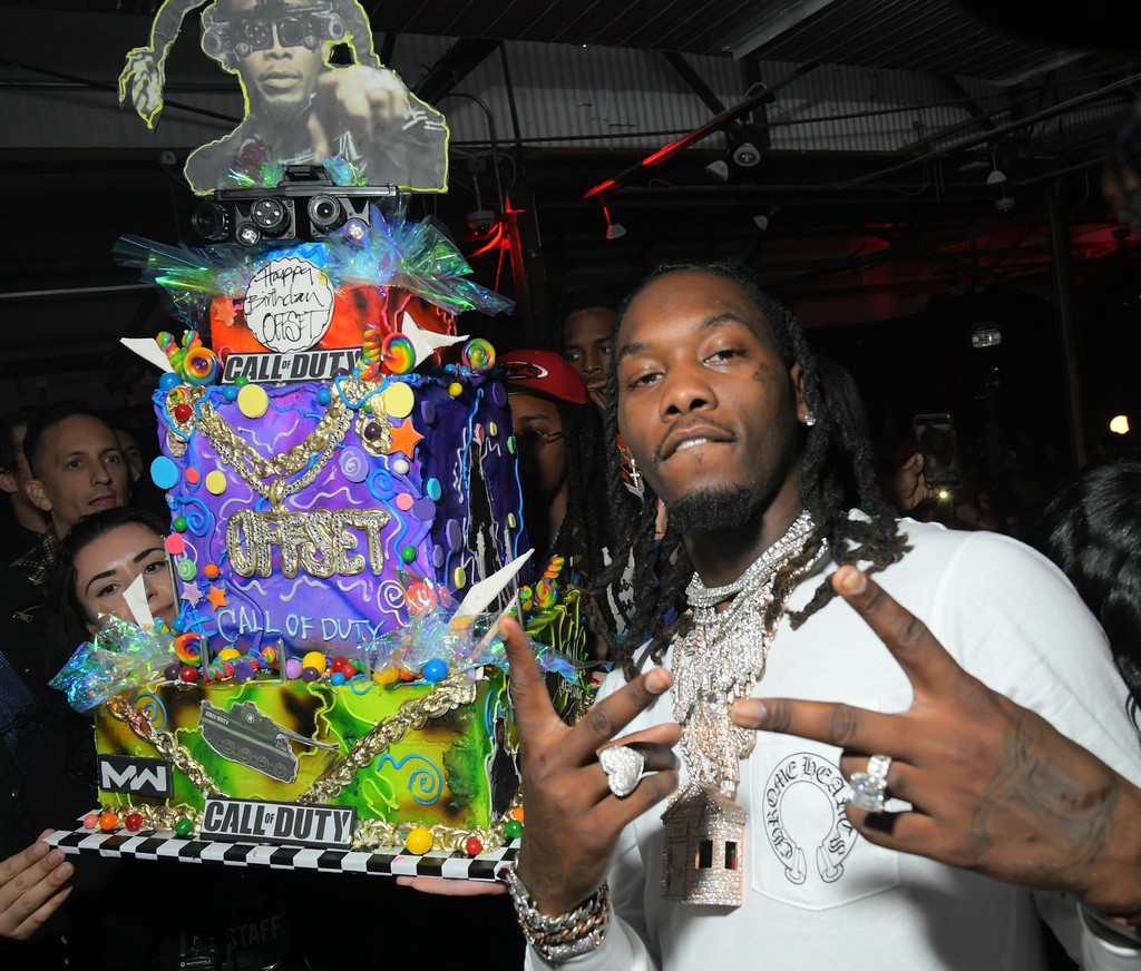 Offset to Produce HBO Orders Streetwear Competition Series